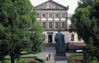 能源与环境工程专业小李成功进入德国柏林工业大学