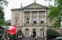 吕同学进入哥廷根大学ITIS专业