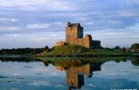 爱尔兰研究生留学申请有优势