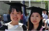 在新西兰拿到护理学学士学位的Chunxu Chen留学分享