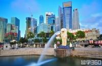 2018年新加坡本科留学的基本条件,早申请,早留学