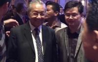 92岁马哈蒂尔赢得马来西亚大选 解读2018年马来西亚留学政策
