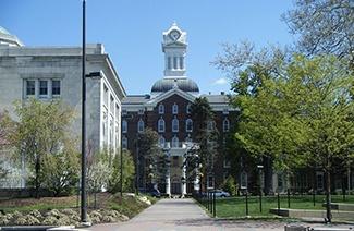 宾夕法尼亚库兹敦大学