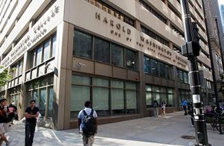 芝加哥城市学院--哈罗德华盛顿学院