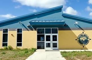 内布拉斯加印第安社区学院