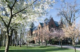 美国太平洋洲立大学