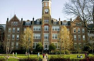 密西西比女子大学
