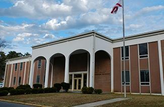 中阿拉巴马社区学院