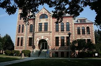 达科他州立大学