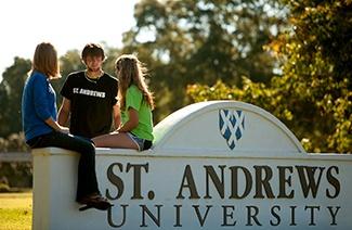圣安德鲁斯长老会学院