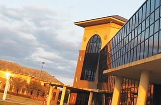 路易斯安那技术学院巴吞鲁日分校