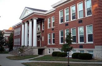东肯塔基大学