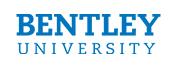 本特利大学(Bentley University)