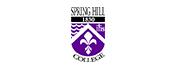 斯普林希尔学院