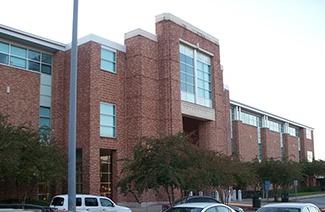 东南路易斯安那大学