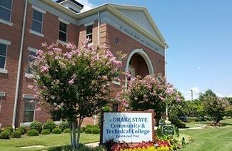 德雷克州立技术学院
