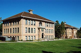 南犹他大学