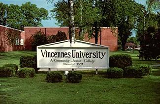 温森斯大学