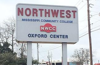 西北密西西比社区学院