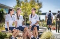 2018年新西兰ACG斯爱伦学校学校巡礼