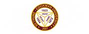 白求恩库克曼大学