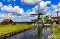 赴荷兰留学带什么行李
