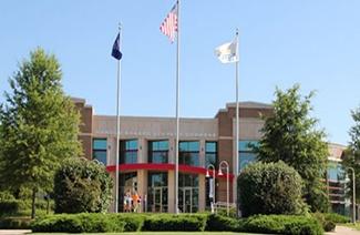 萨默塞特社区学院