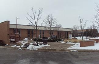 门罗县社区学院