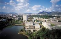 韩国西江大学各项排名一览
