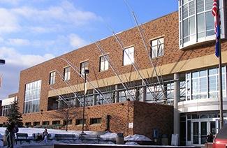 诺曼戴尔社区学院