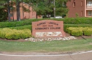寇皮亚林肯社区学院