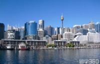 澳洲留学相对花费比较低的城市!