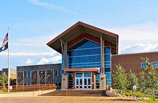 蒙大拿州立大学大瀑布城学院