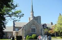 加拿大休伦大学学院留学优势