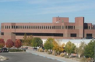 新墨西哥中部社区学院