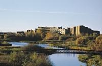加拿大格冉派瑞地区学院的课程设置