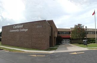 卡特雷特社区学院