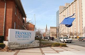 富兰克林大学