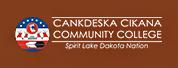 坎克德斯卡西卡纳社区学院
