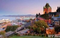 加拿大留学优势及申请须知