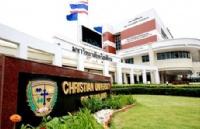 泰国基督教大学住宿环境好吗