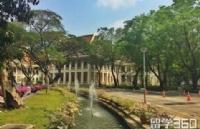留学为啥非要去欧美?泰国十大公立大学的排名也不差!