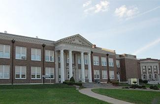 莫伯利区社区学院
