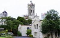 奥克兰大学生物科学专业在世界大学排名中位列51-100名