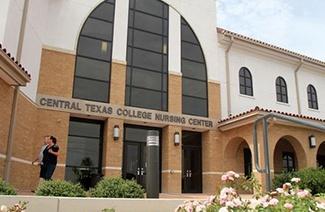 中德克萨斯学院