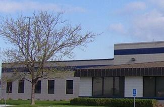 犹他州牙齿卫生学院