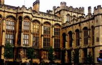 英国布里斯托大学预科
