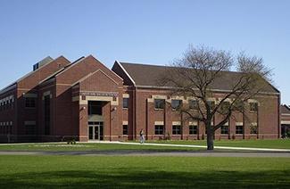 詹姆士顿大学