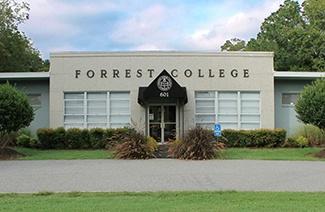 福雷斯特初级学院