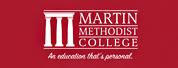 马丁美以美会学院